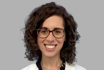 Headshot of Lisa Markman, MD