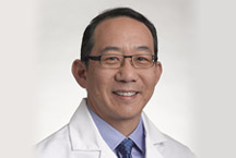 Headshot of Dr. Galen Kam