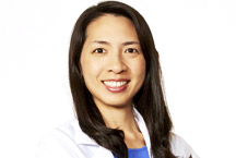 Dr. Ferra Lin-Duffy, DO
