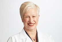 Headshot of Pamela Kurtzhals, MD