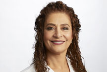 Headshot of Jacqueline Malekirad, MD